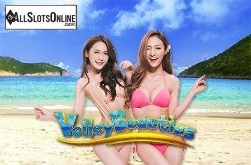 Volley Beauties