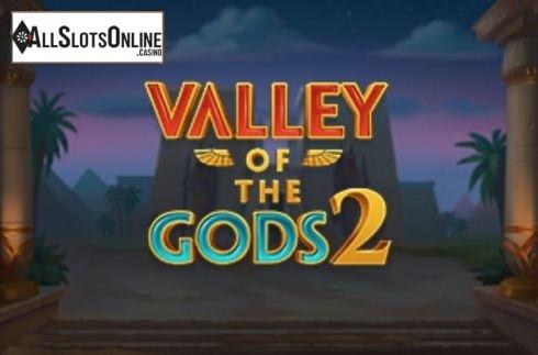Valley Of The Gods 2 (Долина Богов 2)