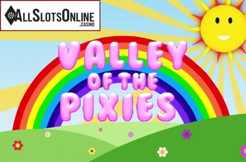 Valley of Pixies