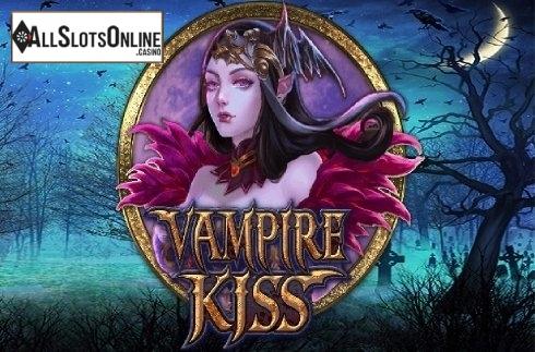 Vampire Kiss (CQ9Gaming)
