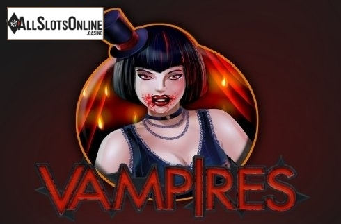 Vampires (Join Games)
