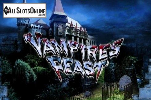 Vampires Feast (SkillOnNet)
