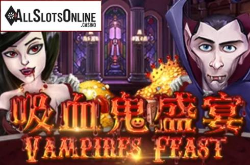 Vampires Feast (TPG)