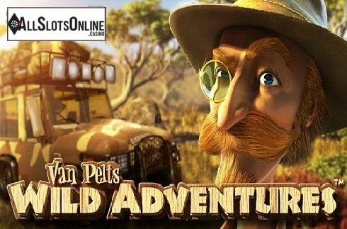 Van Pelts Wild Adventure