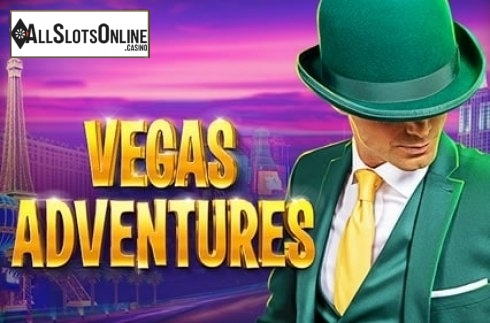 Vegas Adventures with Mr Green