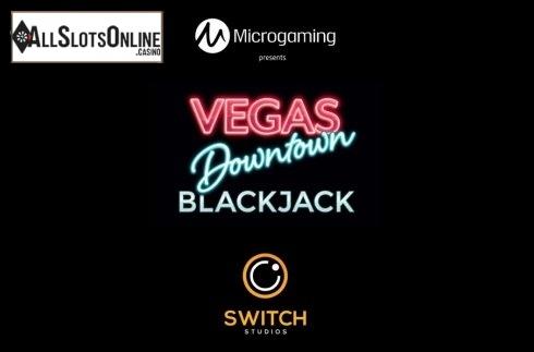 Vegas Downtown (Switch Studios)