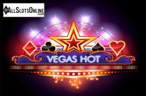Vegas Hot