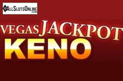 Vegas Jackpot Keno