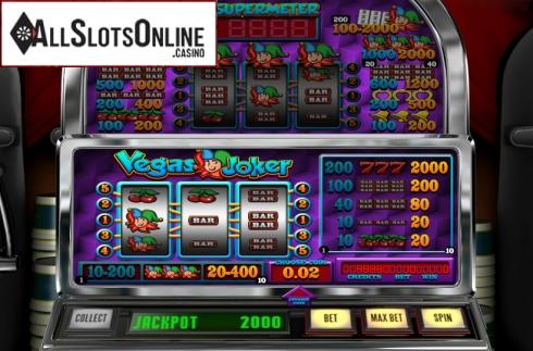 Vegas Joker