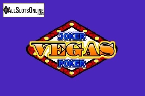 Vegas Joker Poker (iSoftBet)