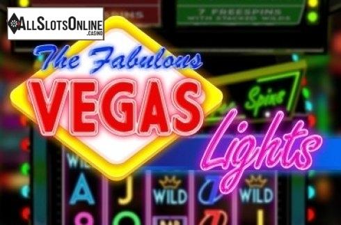Vegas Lights (CORE Gaming)