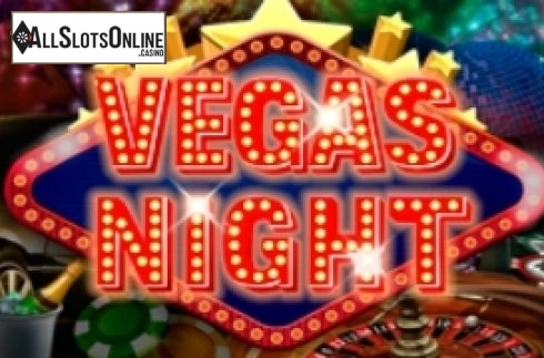 Vegas Night (InBet Games)