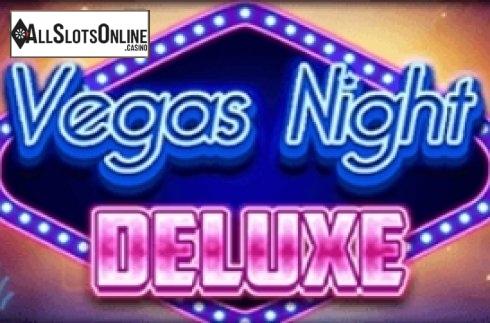 Vegas Night Deluxe