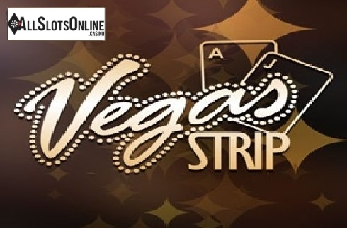 Vegas Strip Blackjack (Microgaming)