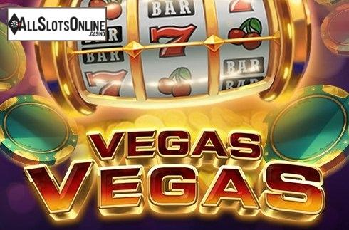 Vegas Vegas (XIN Gaming)
