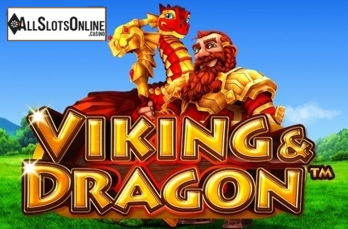 Viking & Dragon