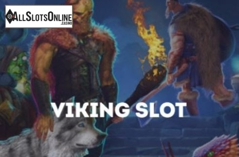 Viking Slot