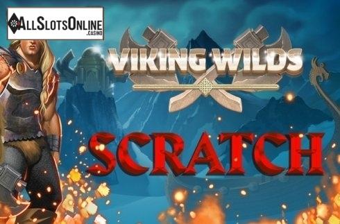 Viking Wilds Scratch