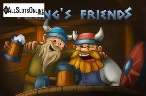 Vikings Friends