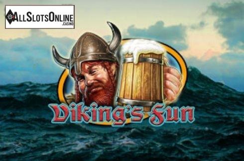 Viking's Fun (Casino Technology)