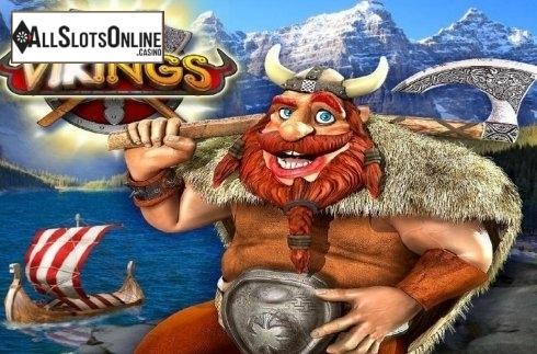 Vikings (Octavian Gaming)