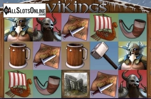 Vikings (Others 3)