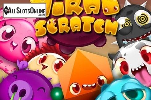Viral Scratch