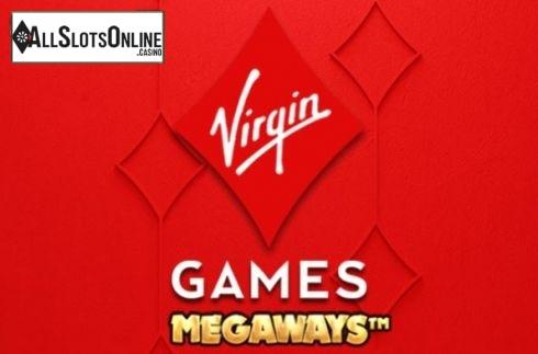 Virgin Games Megaways
