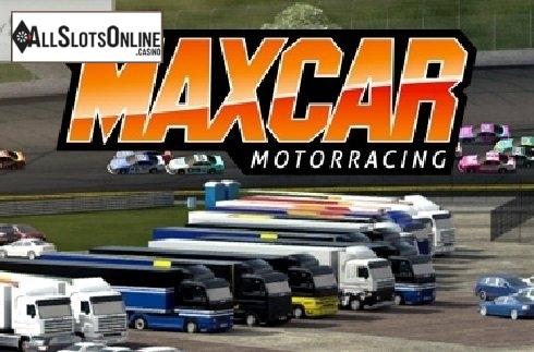 Virtual MaxCar Motor Racing