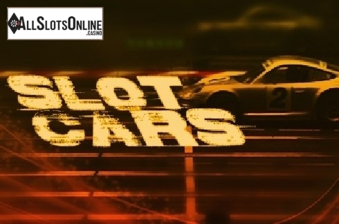 Virtual Slot Cars Racing