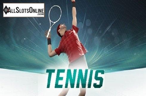 Virtual Tennis (1X2gaming)