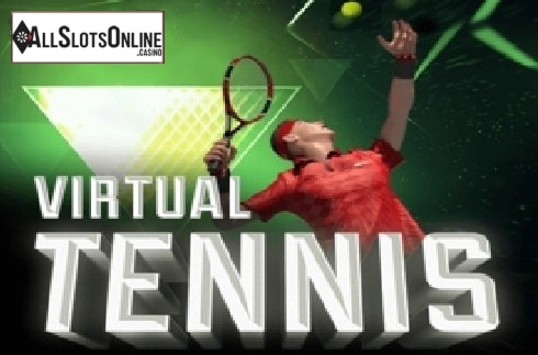 Virtual Tennis (Kiron Interactive)