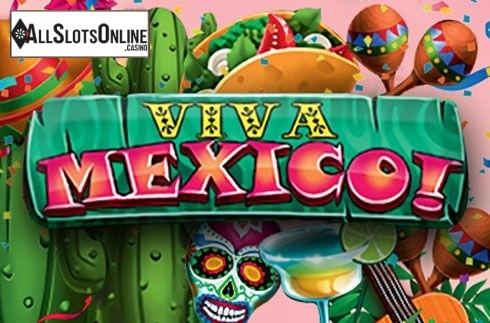 Viva Mexico (InBet Games)
