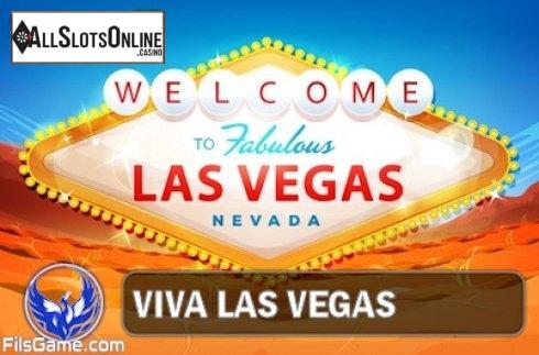Viva Las Vegas (Fils Game)