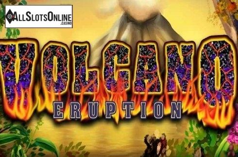 Volcano Eruption Mini