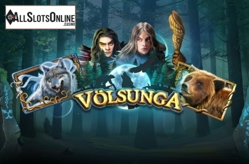 Volsunga