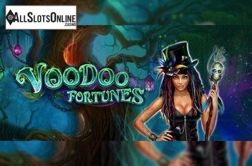 Voodoo Fortunes