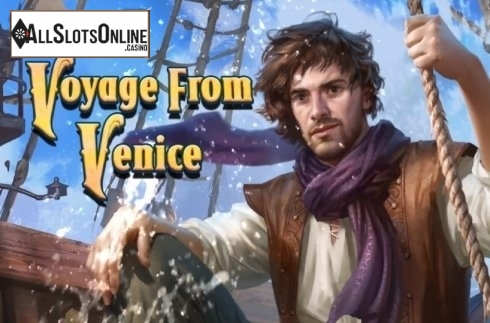 Voyage From Venice