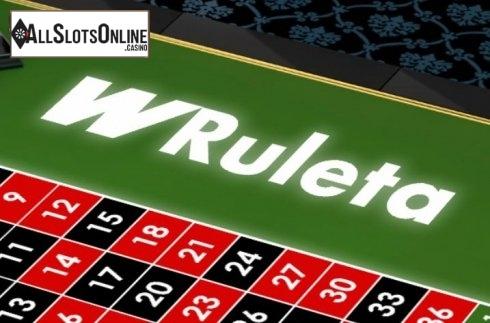 W Ruleta (World Match)