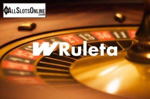 WRuleta Pro