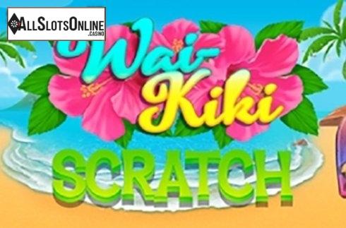 Wai-kiki Scratch