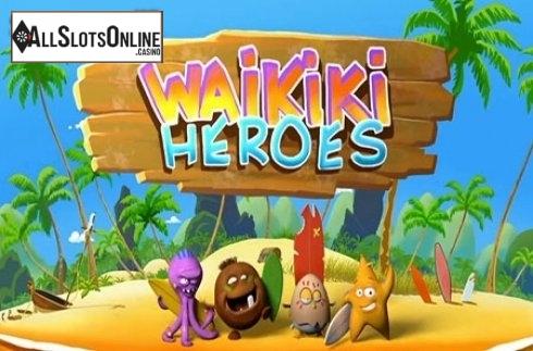 Waikiki heroes