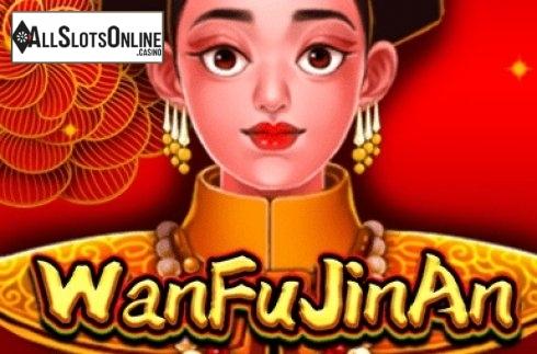 WanFu JinAn