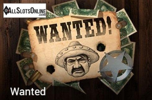Wanted (Kajot Games)