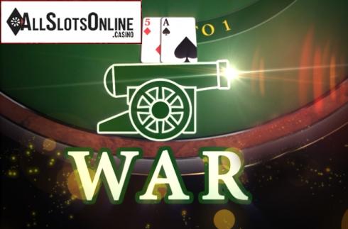 War (Habanero)