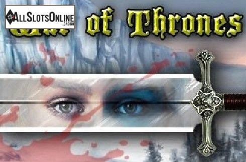 War Of Thrones
