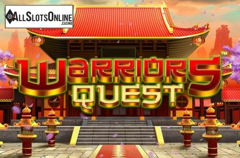Warriors Quest