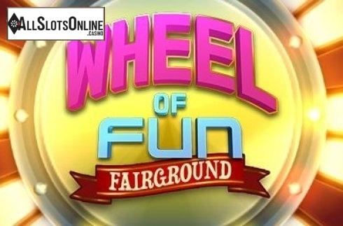 Wheel Of Fun: Fairground