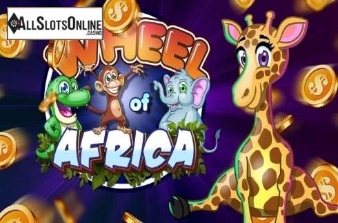 Wheel of Africa