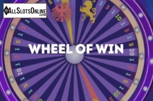 Wheel of Win